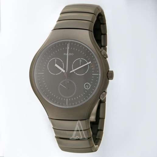 Men's  Rado Rado True Chronograph Watch
