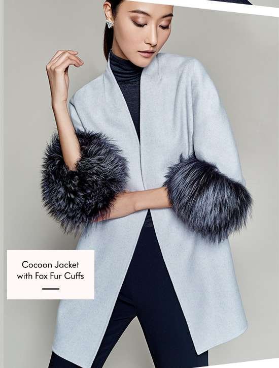 NM Cashmere Collection