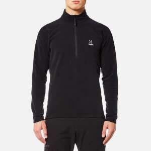 Haglöfs Men's Astro II Half Zip Fleece