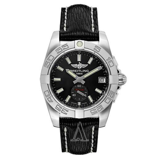 Women's  Breitling Galactic 36 Automatic Watch
