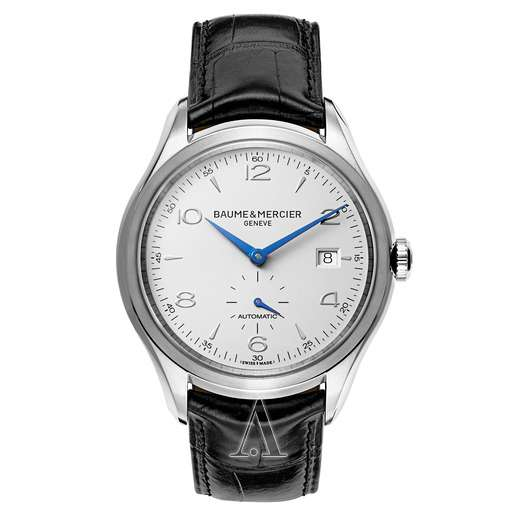 Men's  Baume and Mercier Clifton Watch