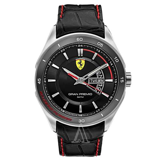 Men's Ferrari Gran Premio Watch