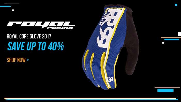 Royal Core Glove 2017 - Save up to 40%