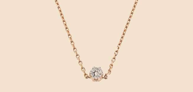 10% Off* Fine Jewellery