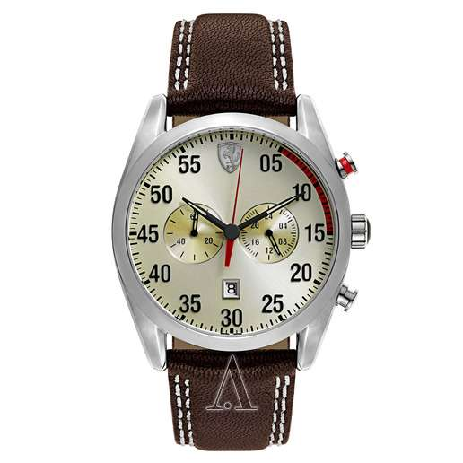 Men's  Ferrari D 50 Watch