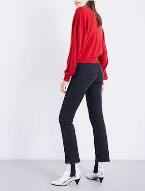 Buyers' favourite: MiH Jeans