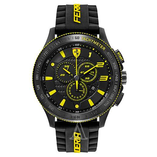 Men's  Ferrari Scuderia XX Watch