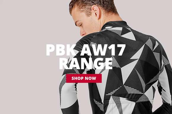 PBK Clothing Launch