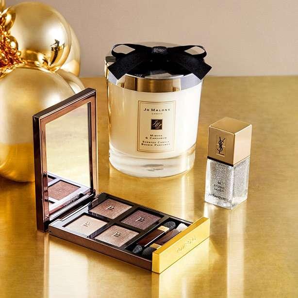 The Beauty Insider: Journalist Sali Hughes' luxury gifts