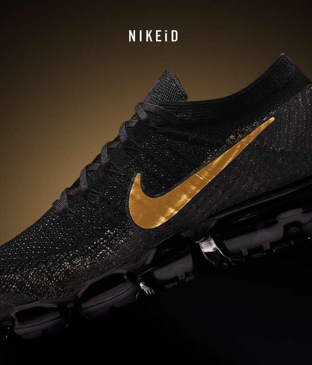 Nike  Nike Air VaporMax iD Metallic - 👑BQ.sg BargainQueen 9eeb88790