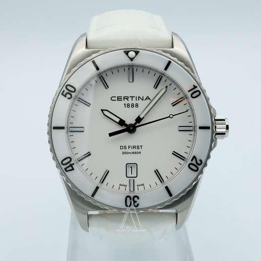 Men's  Certina DS First Watch