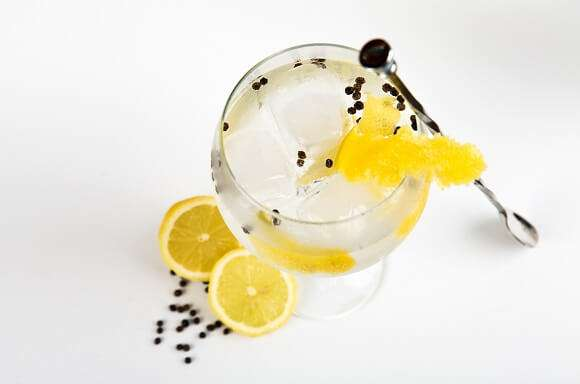 Why You SHOULD Have Had that G&T Last Night