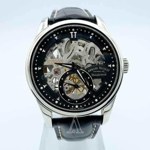 Men's Armand Nicolet LR8 Watch