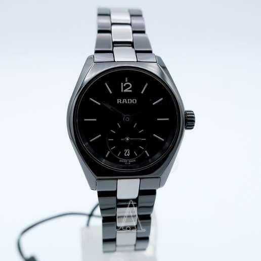 Women's  Rado True Specchio Watch