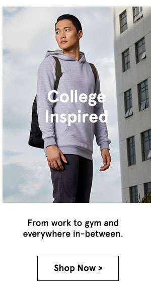 College Inspired