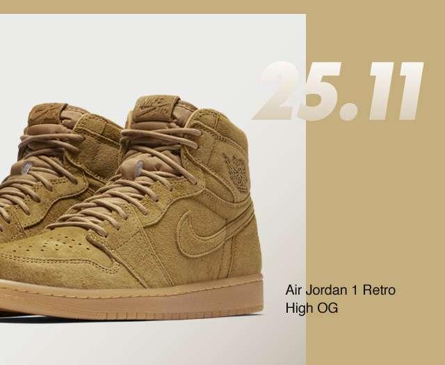 25.11 | Air Jordan 1 Retro High OG