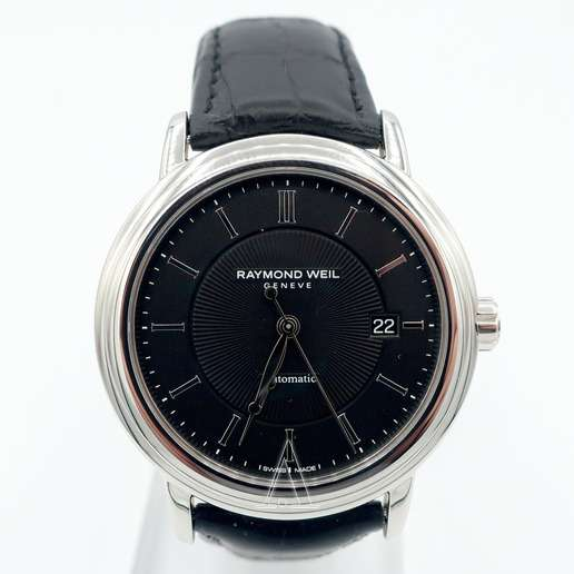 Men's  Raymond Weil Maestro Automatic Date Watch