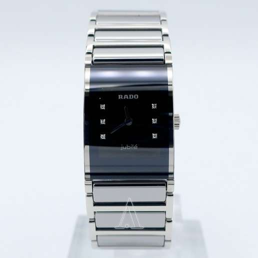 Women's  Rado Integral Jubile Watch