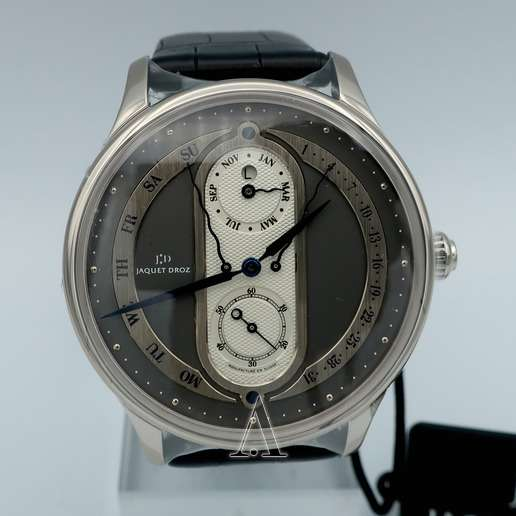Men's  Jaquet Droz Astrale Perpetual Calendar Watch