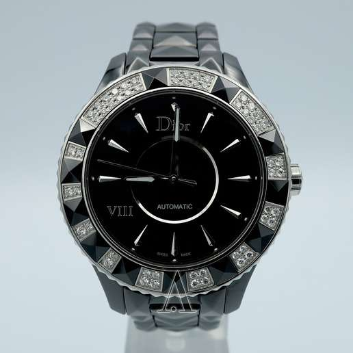 Women's  Christian Dior Dior VIII Watch