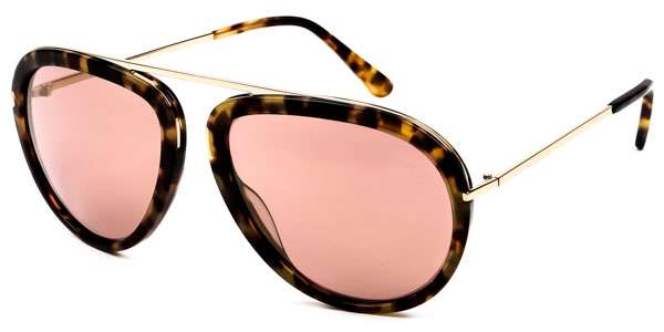 Tom Ford FT0452 STACY