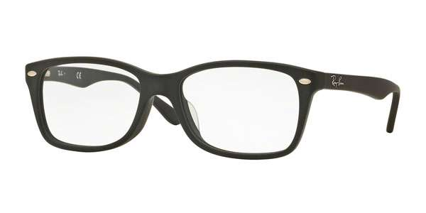 Ray-Ban RX5228F Highstreet Asian Fit