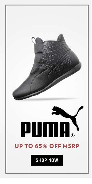 Puma Collection