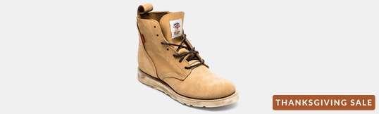 Gorilla USA Chukka Boots