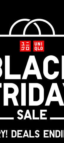 Shop Black Friday Specials for Women