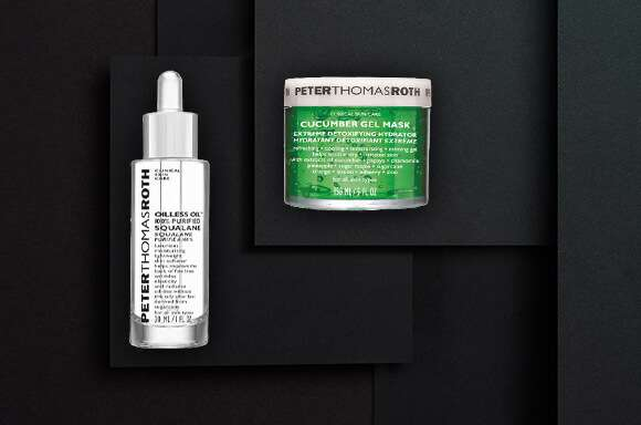 25% off Peter Thomas Roth