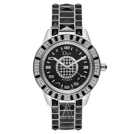 Women's  Christian Dior Dior Christal Watch