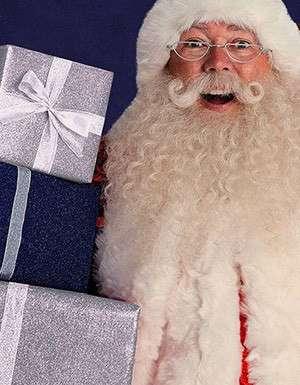Christmas craft at Selfridges Exchange