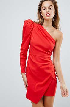 ASOS Mini Dress