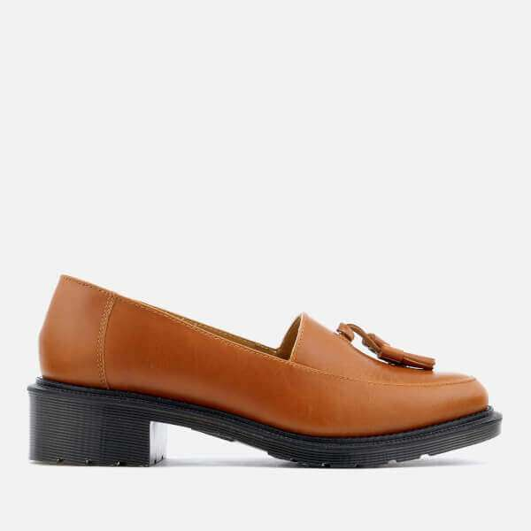 Favilla Analine Slip-On Shoes