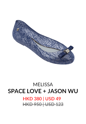 melissa space love + jason wu