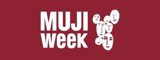 MUJI Week for a Jolly Christmas Shopping