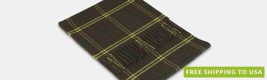 Hogarth Cashmere Scarves