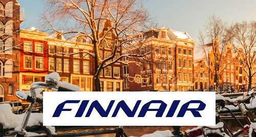Fantastic Finnair Fares are back!