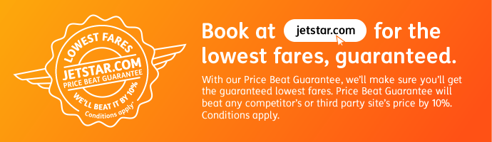 Lowest fares