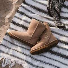 Happy October from CA. #UGGLife