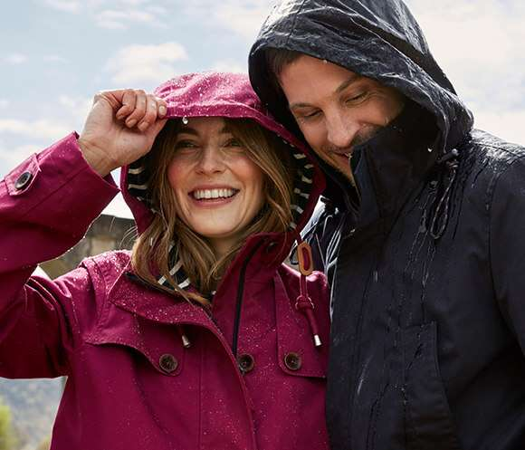 Extra 10% off Joules