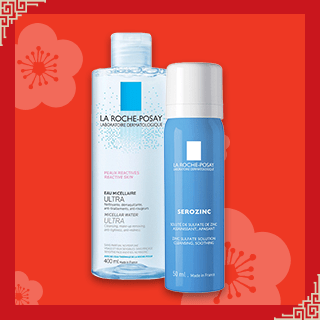 La Roche-Posay - Up to 20% OFF!