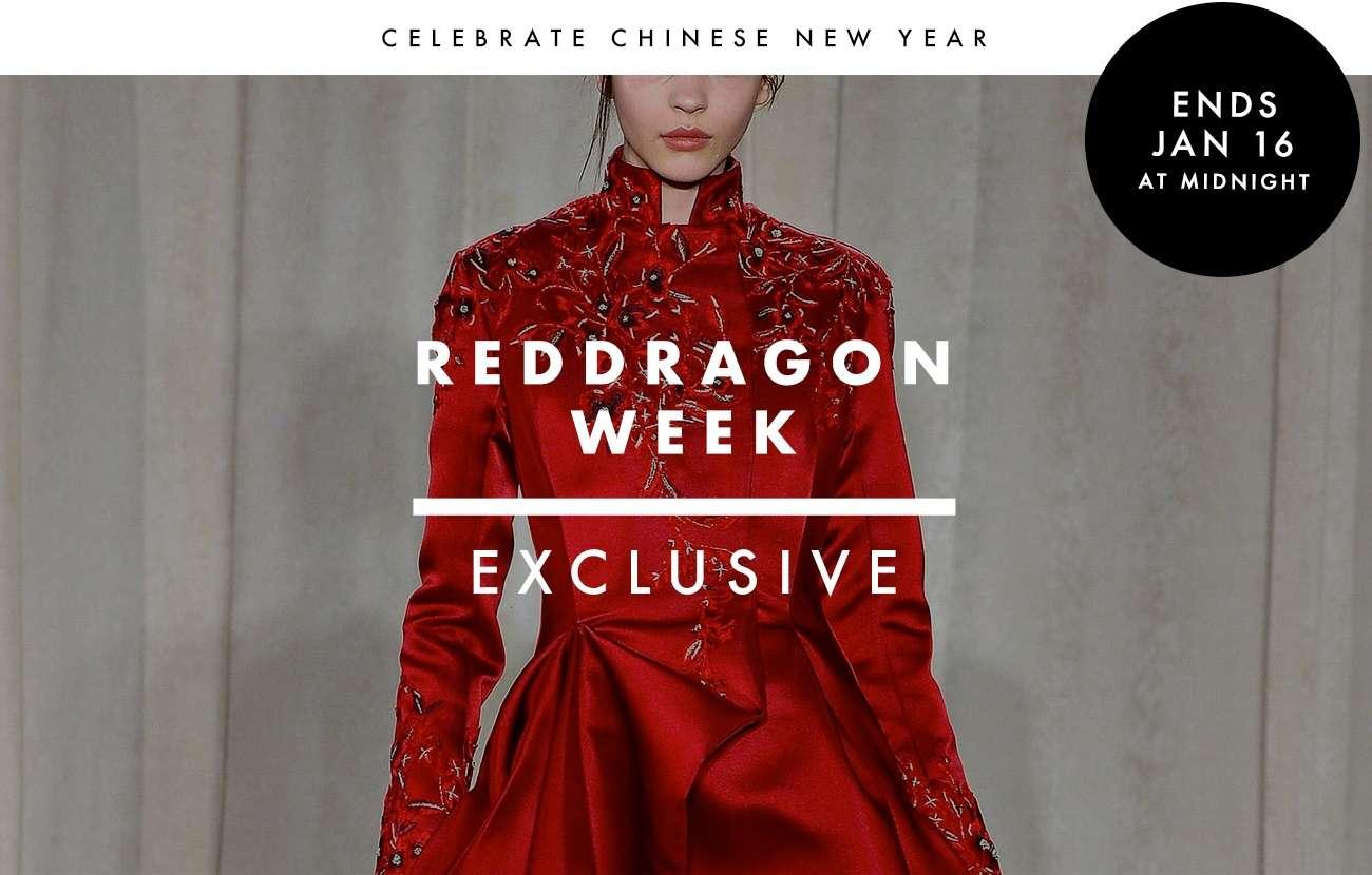 REDDRAGON WEEK EXCLUSIVE