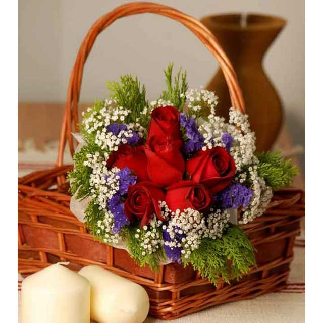 7 Best Flower Choices in Flower Delivery in Singapore