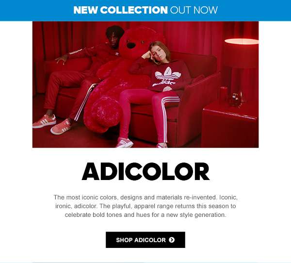 Shop Adicolor