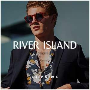 River Island shop now.