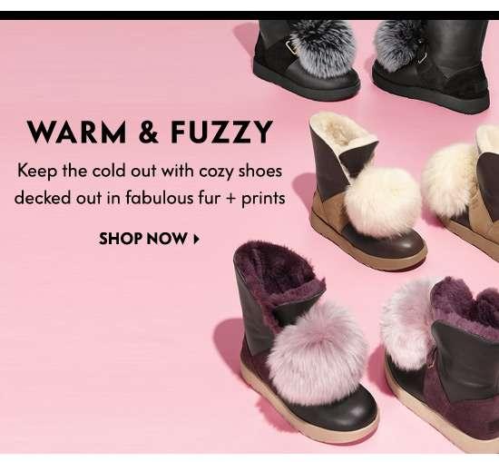 Wild Prints & Fur
