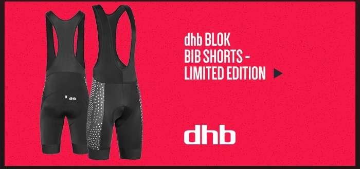 dhb Blok Bib Shorts - Limited Edition