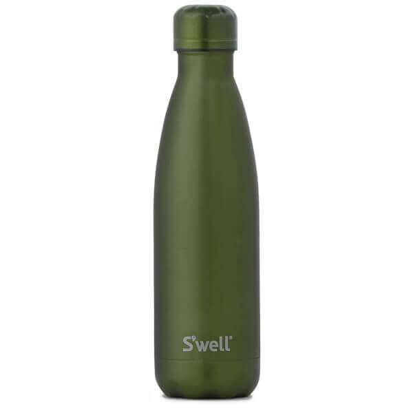 S'well The Black Ribbon Water Bottle