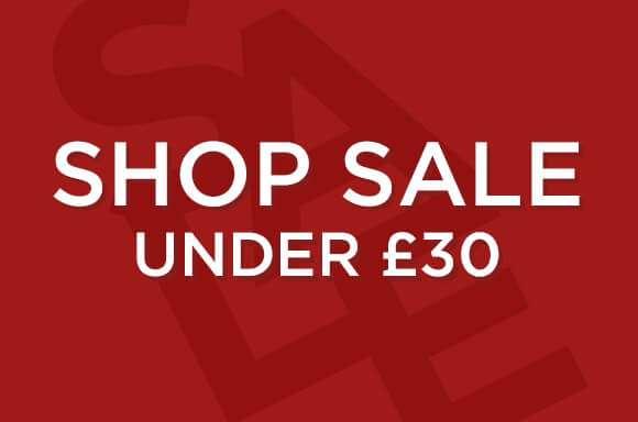 Shop Sale under £30